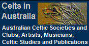 CA's links to Celts in Australia - click to go